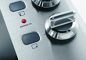 Pro-Select® Controls