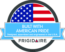 Built with American Pride