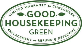 The Green Good Housekeeping Seal