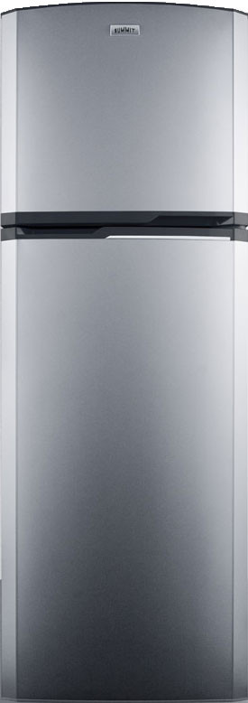 Summit Ff948ss 22 Inch Top Freezer Refrigerator With 8 8
