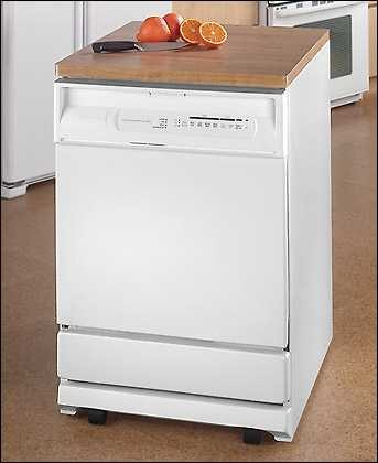 Maytag Mdc5100aww Jetclean 24 Inch Convertible Portable