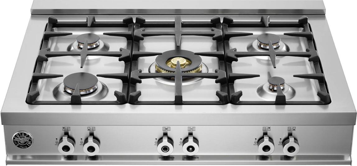 Bertazzoni Master Series  Inch Natural Gas Professional Range Reviews