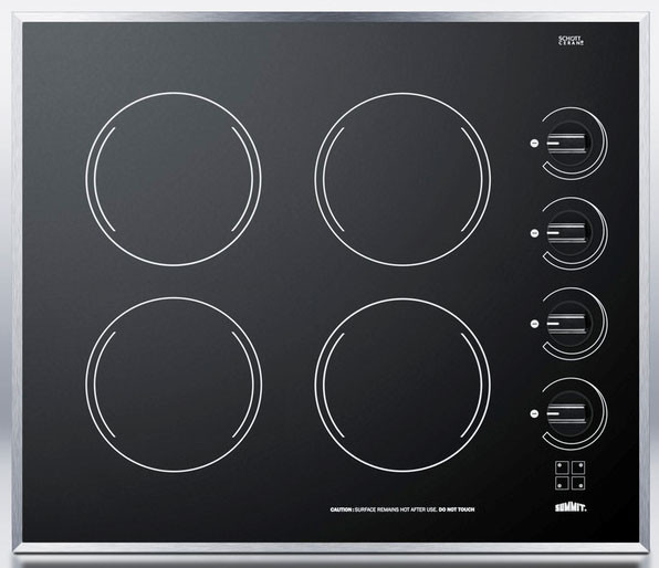 miele induction schott ceran instructions