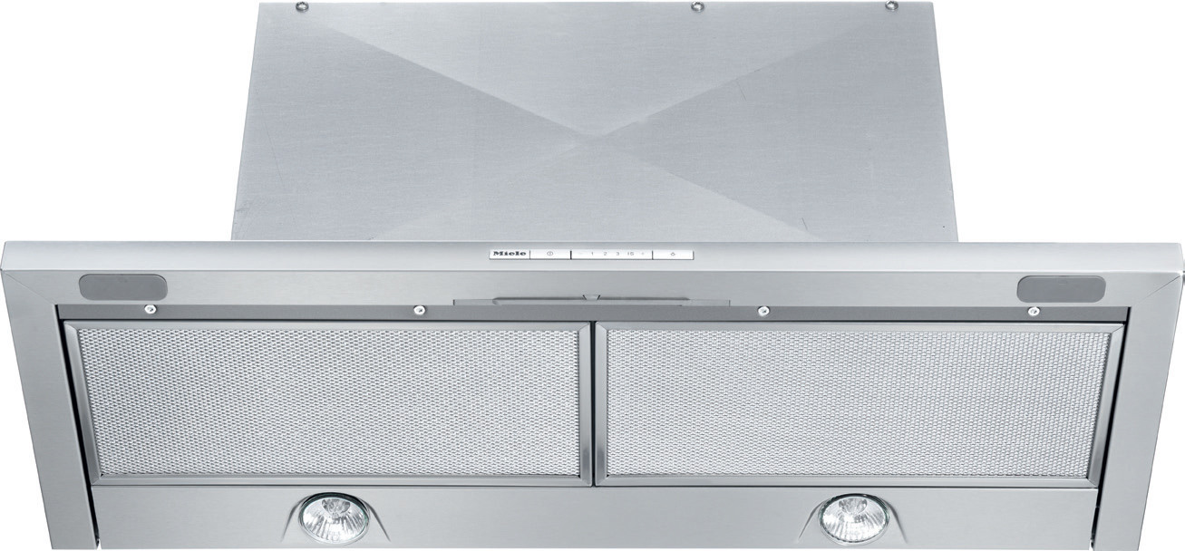 Miele Da3490 36 Inch Under Cabinet Slide Out Hood With 625