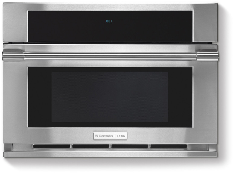 Best Over The Range Microwave >> Electrolux E30MO75HPS 1.5 cu. ft. Built-In Drop-Down Door Microwave Oven with 900 Watts, 11 ...