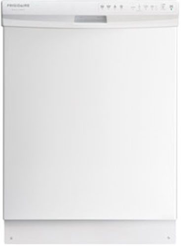 Countertop Dishwasher With Dry Cycle : Full Console Dishwasher with 14-Place Settings, 4 Wash Cycles ...