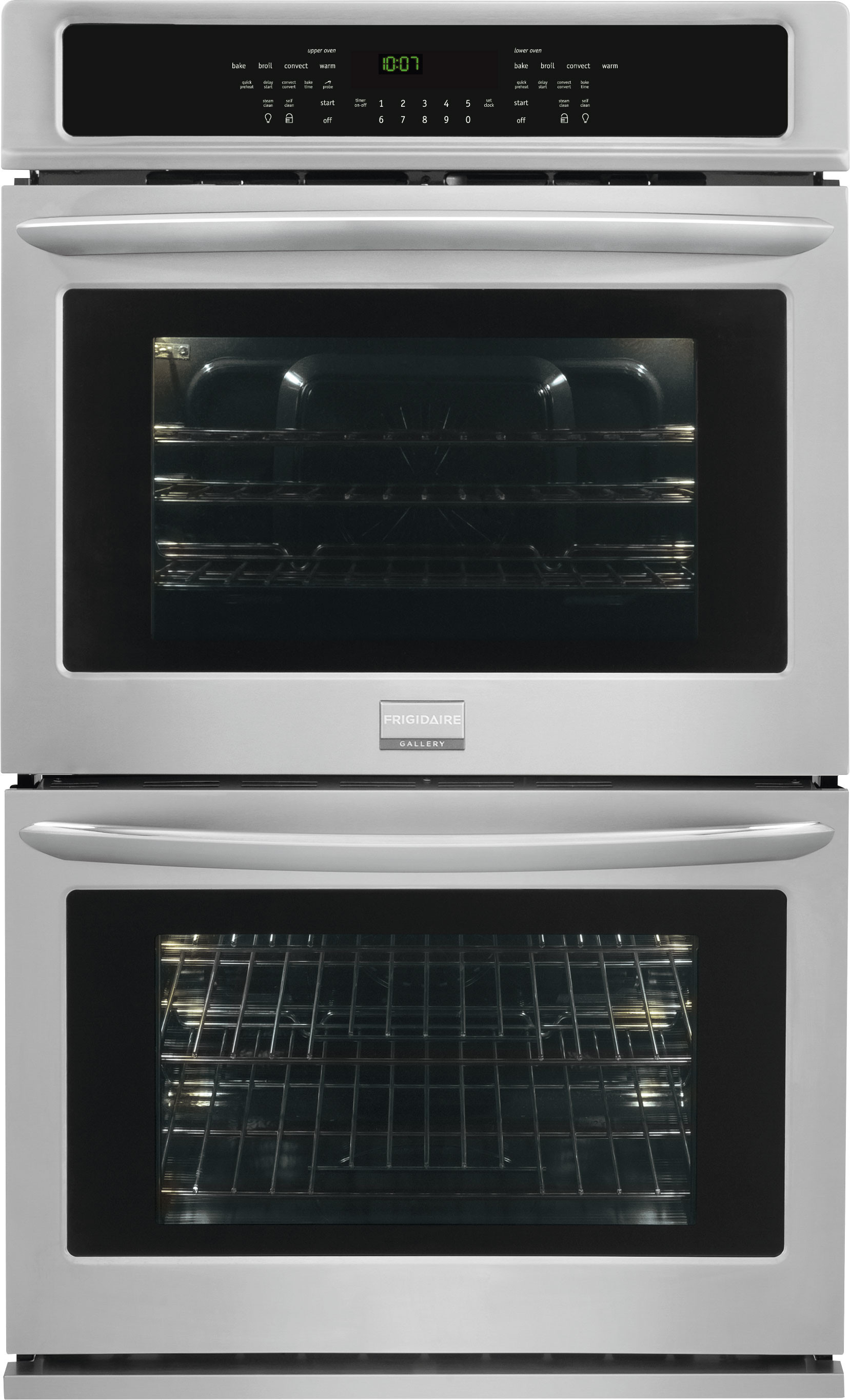 Frigidaire Fget3065pf 30 Inch Double Electric Wall Oven