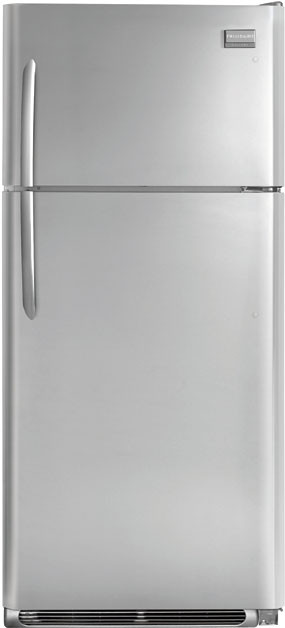 Frigidaire Fght1832pf 18 3 Cu Ft Top Freezer