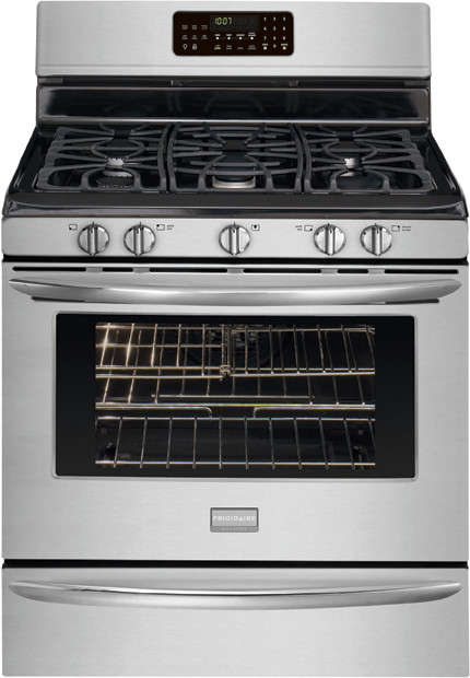 Frigidaire Fggf3054mf 30 Inch Freestanding Gas Range With