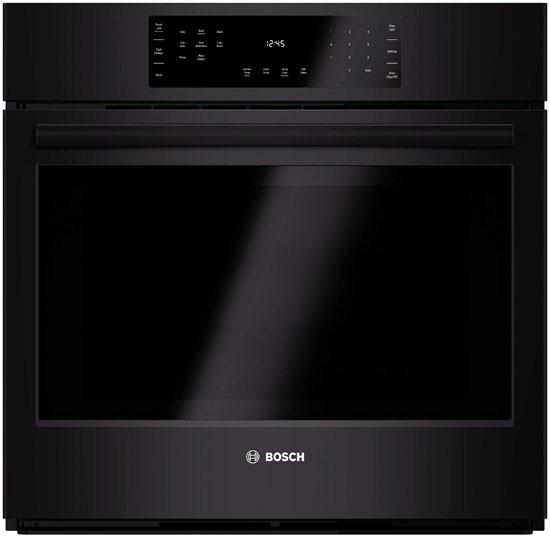 Bosch Hbl8461uc 30 Inch Single Electric Wall Oven With 4 6