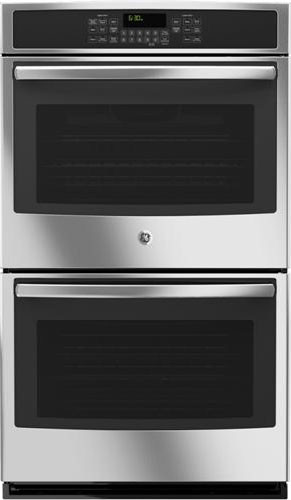 Ge Jt5500df 30 Inch Electric Double Wall Oven With 5 0 Cu