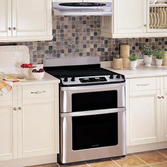 Sharp Kb3300js 30 Inch Freestanding Electric Range With