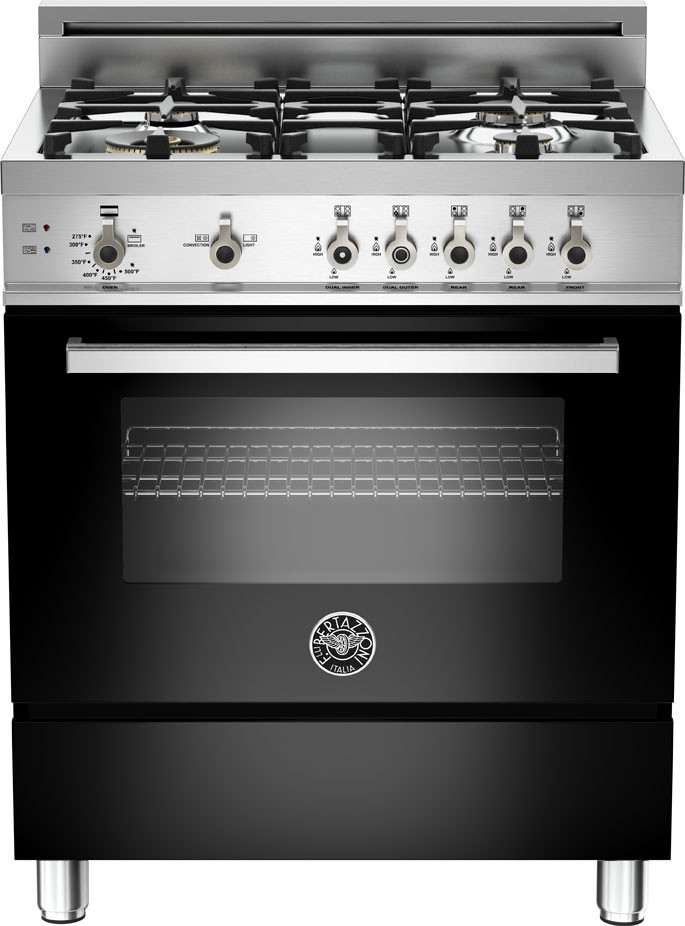 electrolux dual fuel range manual