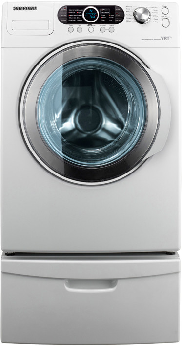 samsung vrt washer samsung wf328aaw 27 inch front load washer with 3 4 cu ft 10943