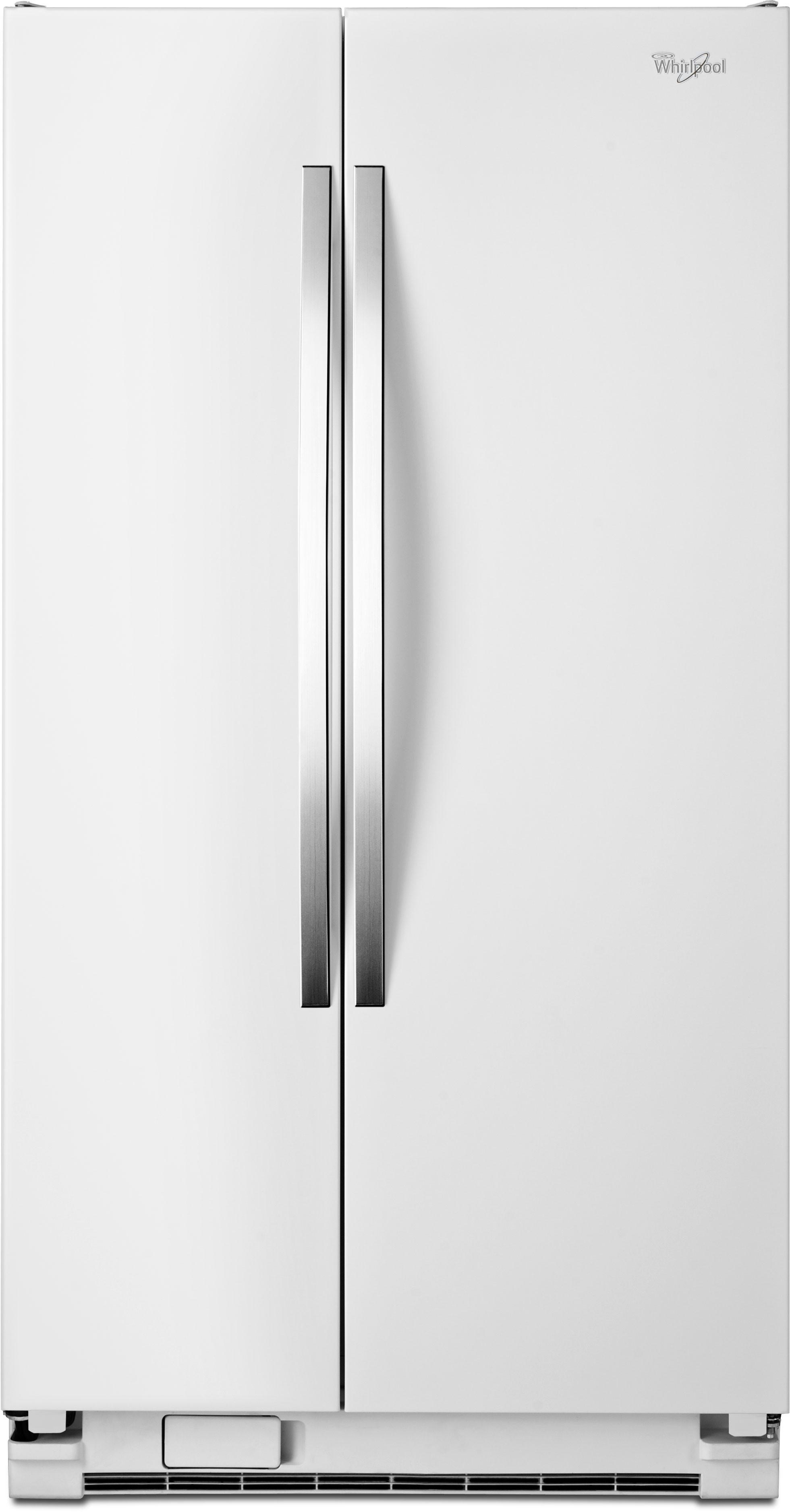 Frigidaire French Door Frigidaire Refrigerator 18 2 Cu