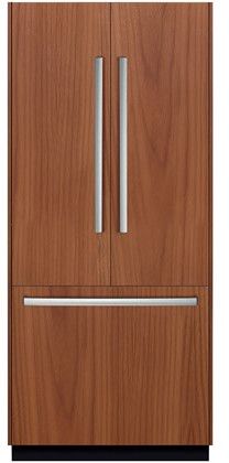 Bosch B36it800np 36 Inch Fully Integrated French Door