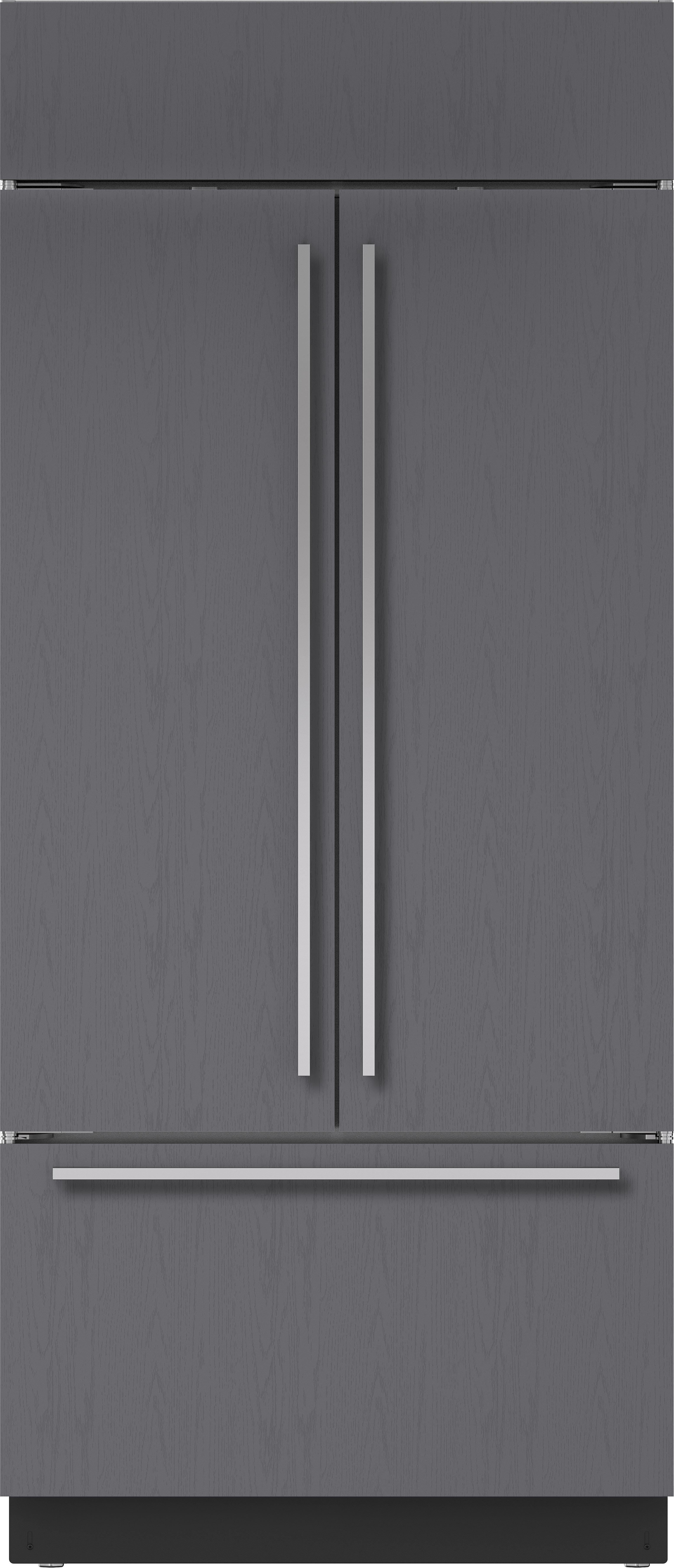 Sub Zero Bi36ufdo 36 Inch Built In French Door