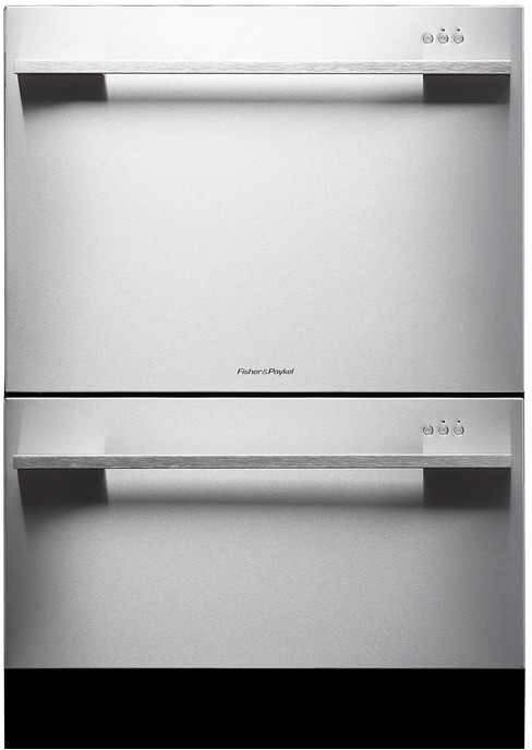 fisher & paykel dishdrawer instructions