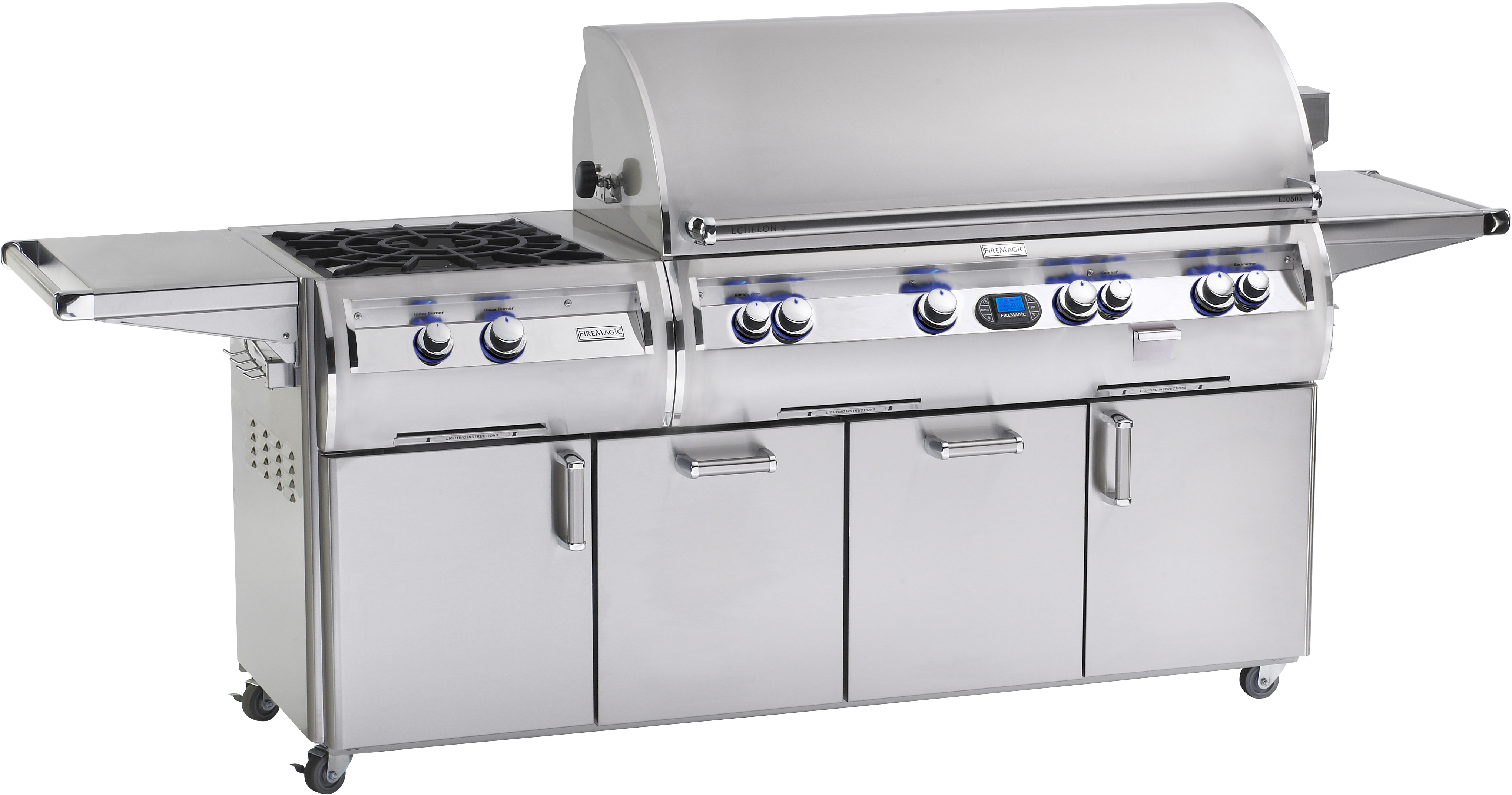 Grill Magic Charcoal Electric Dishwasher