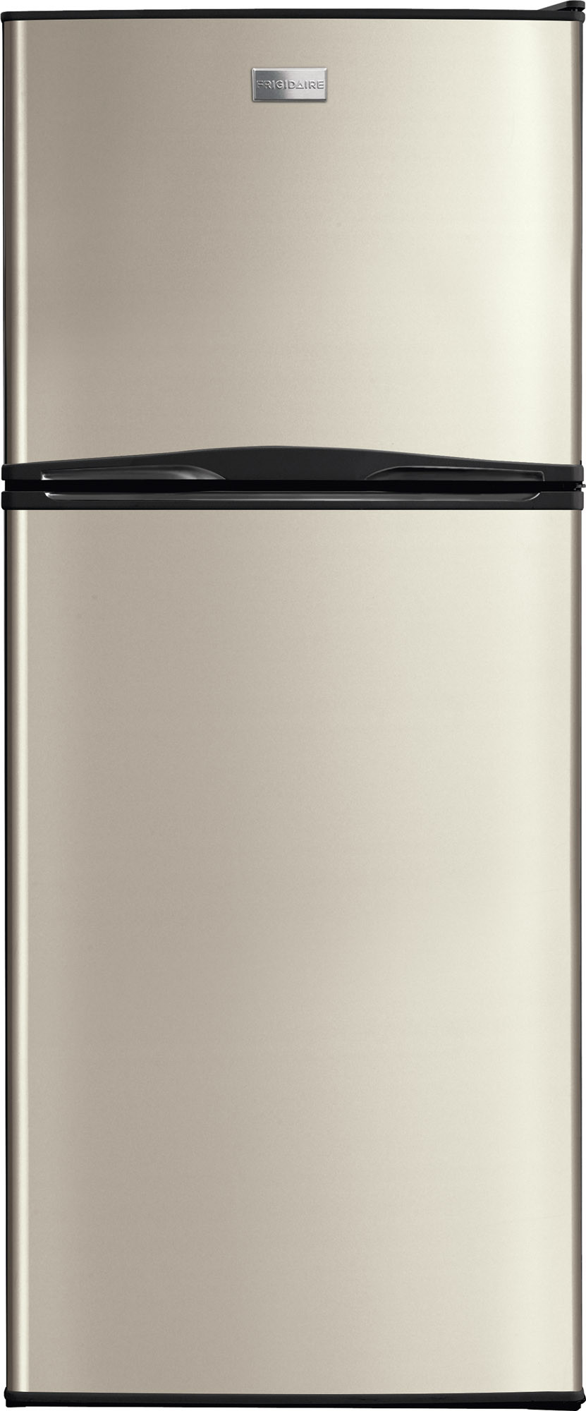 Countertop Ice Maker Menards : Frigidaire FFTR1022Q 24 Inch Top-Freezer Refrigerator with 10.0 cu. ft ...