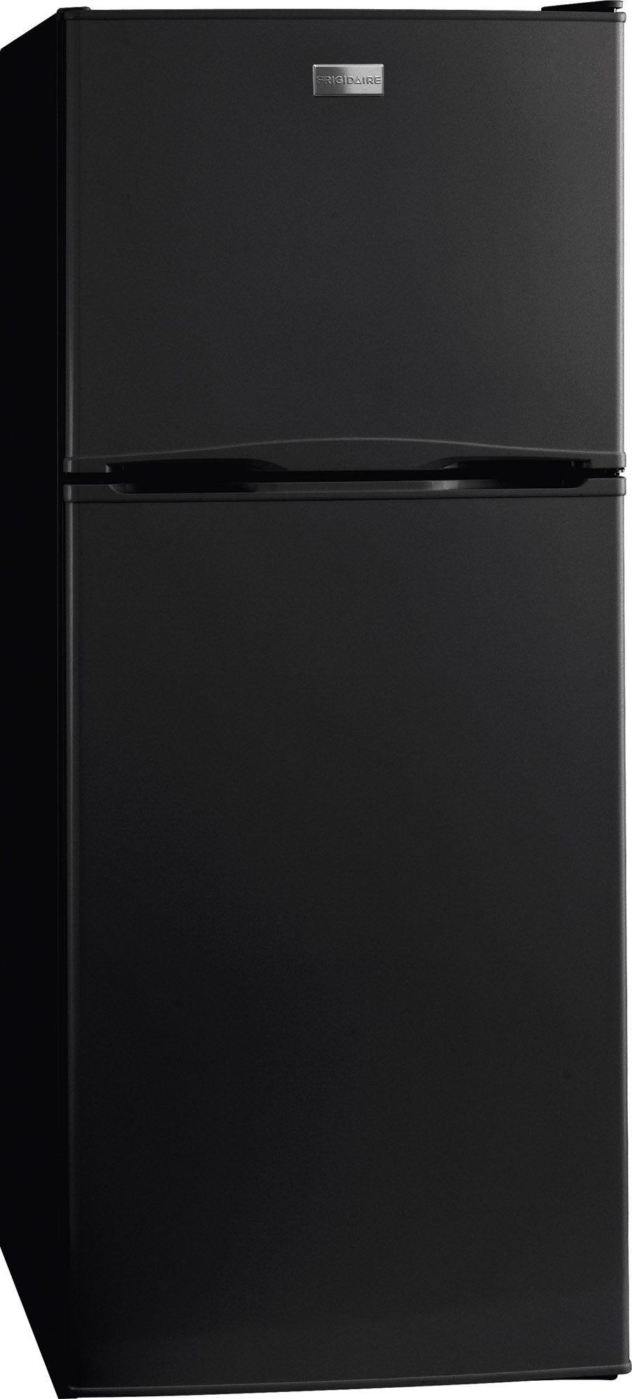 Countertop Ice Maker Ireland : Frigidaire FFTR1022QB 24 Inch Top-Freezer Refrigerator with 10.0 cu ...