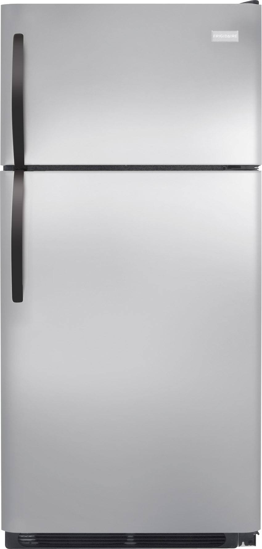 Frigidaire Ffht1514qs 28 Inch Top Freezer Refrigerator