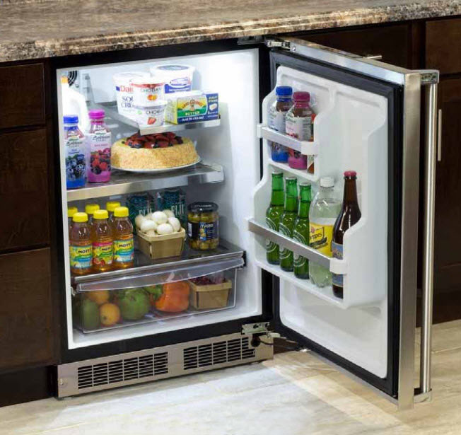 Right Hinged Countertop Microwave : ... Sabbath Mode, ENERGY STAR and Door Lock Included: Right Hinge