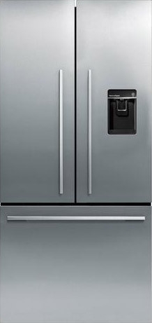 fisher paykel rf170adusx4 31 inch freestanding french. Black Bedroom Furniture Sets. Home Design Ideas