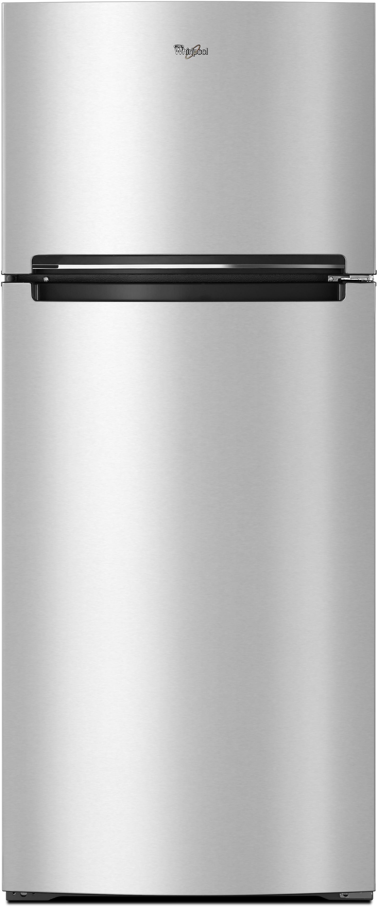Whirlpool Wrt518szfm 28 Inch Top Freezer Refrigerator With
