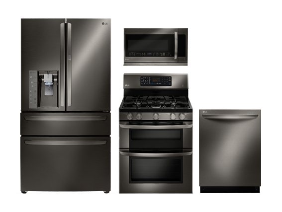 Are Stainless Steel Appliances Going Out Of Style?