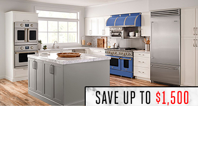 Find Amazing Appliance Deals At The Aj Madison Savings Center